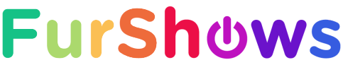 FurShows Logo